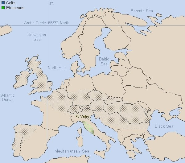 Maps of Europe – Map of Europe Today